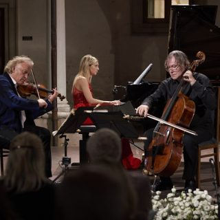 "Chiude in bellezza ""Pietrasanta in concerto"""