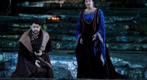 Il trionfo di Anna Netrebko nel Trovatore areniano