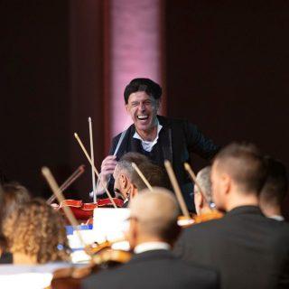 Il successo di Bosso a Caserta, tra Brahms e Ravel