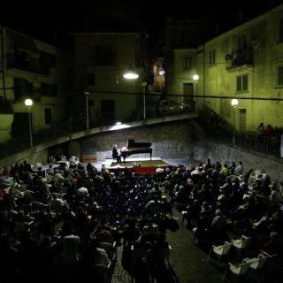 Musica ad Acri, nella Sila Greca