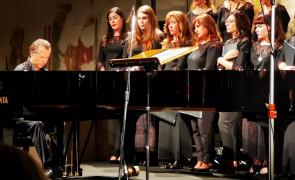L'utopia di Beethoven ad Asolo con Maurizio Baglini