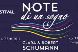 Un Festival Schumann con Michele Campanella