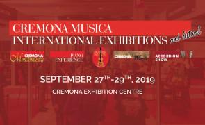 Dal 27 al 29 torna Cremona  Musica
