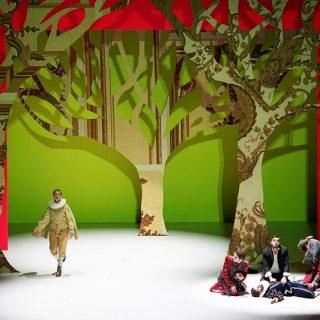L'Empio punito: alle origini del mito di Don Giovanni