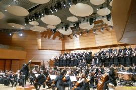Una solida Nona per l'apertura dei Pomeriggi Musicali