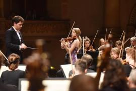 Un giro d'Europa delle orchestre: il Settembre veronese