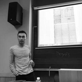 Intervista a Yikeshan Abudushalamu, vincitore del Concorso Berio
