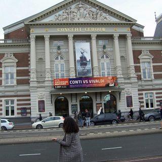 """Lo """"scontro"""" Vivaldi-Conti ad Amsterdam: chi vincerà?"""
