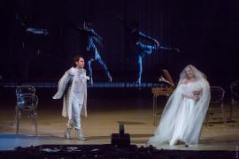 Tradizione e provocazione in una Traviata ucraina