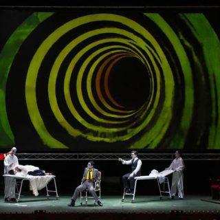 Flaiano, Rossini e la Dolce vita secondo Vittorio Montalti