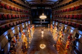 Una partitura ritrovata e una nuova edizione critica: L'ange de Nisida e Lucrezia Borgia a Bergamo