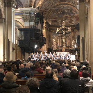 """Gli incanti dei """"piccoli scaligeri"""" a Varese"""