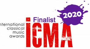 I finalisti dell'ICMA 2020