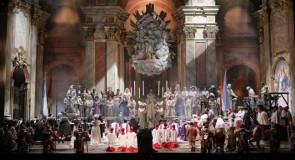 Tosca: Milano chiama, Roma risponde…