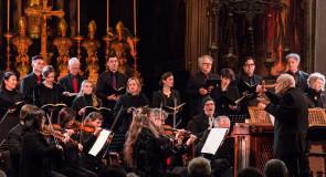 Il Bach umanistico di Ton Koopman al Quartetto