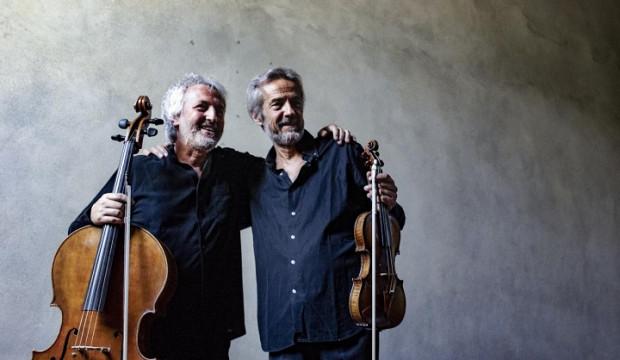 Il violoncello piccolo rinasce con Brunello