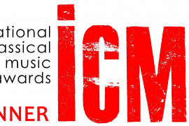 I vincitori degli ICMA 2020