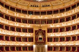 """""""Verdi batte il tempo"""": il programma del Festival parmense"""