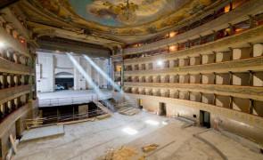 Il sesto Donizetti Opera apre con Domingo