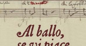Mozart raccontato attraverso i suoi Minuetti