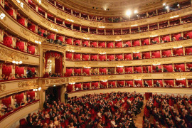La Scala a casa vostra con Google Arts & Culture