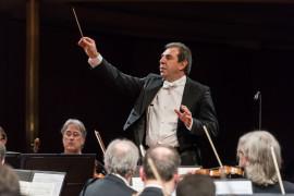 Musica da Camera, Luisi e Gatti: al via l'Orchestra Rai