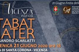 La festa della musica di Vicenza in Lirica