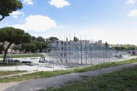 L'Opera di Roma si sposta al Circo Massimo