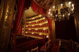 Rana-Salsi-Maisky per la riapertura della Scala