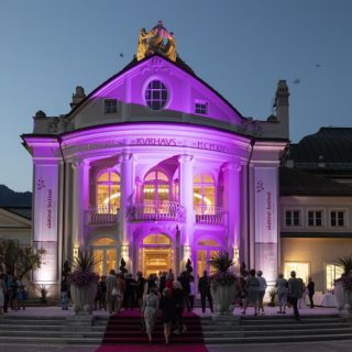 Pace ed empatia: la ricetta del Südtirol festival