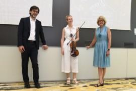 Una settimana di musica a Mondadizza (Valtellina)