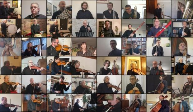 Nasce l'Orchestra Docenti Conservatori Italiani
