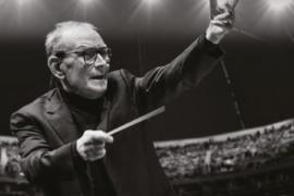 """Addio a Morricone, un """"classico"""" per il cinema"""