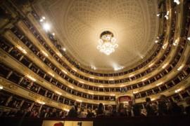 Col Requiem in Duomo la Scala riparte in autunno