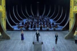 La Fenice rinasce con Vivaldi