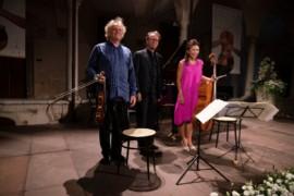 La scintillante apertura di Pietrasanta in Concerto