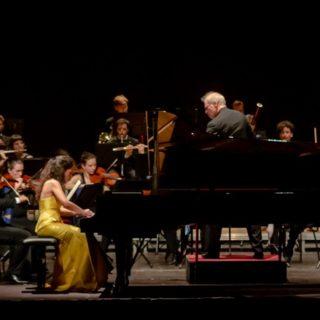 Un Beethoven indimenticabile per l'apertura di Stresa Festival