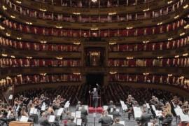 La Verdi alla Scala, fra alti e bassi