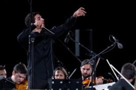 Un Beethoven inedito con Baricco in Arena