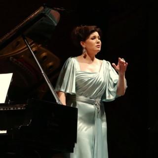 Netrebko-Rebeka: l'autunno dorato della Scala