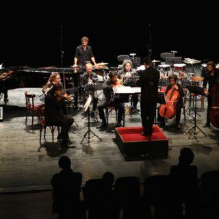 Reggio Emilia celebra Maderna
