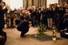 Lang Lang a Lipsia: l'oratore della musica