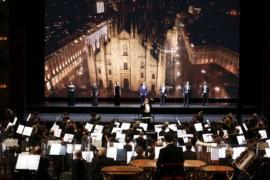 Roma e Milano: la capitale vince il confronto