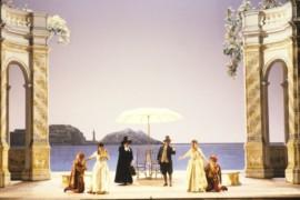 Torna l'opera alla Scala. Ma senza pubblico.
