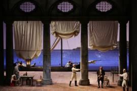 Con Mozart torna l'opera alla Scala