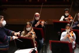 """""""Musica sempre diversa"""" con Boccadoro alla Scala"""