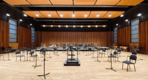 Da sabato 16, il Salotto Toscanini