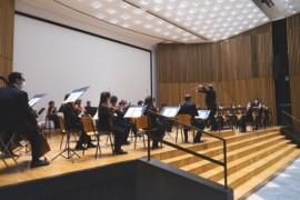 L'Orchestra UniMI e il Big Bang