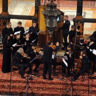 La Cappella Marciana celebra i 1600 anni di Venezia