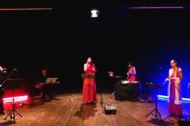Un Monteverdi elettronico in streaming